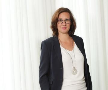 Ingrid Berger, MTD