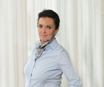 Prok. Dr. Martina Rainer-Ahamer