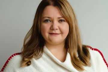 Danijela Gisser-Blazevic, BA
