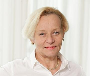 Dir. Mag. (FH) Doris Molnar
