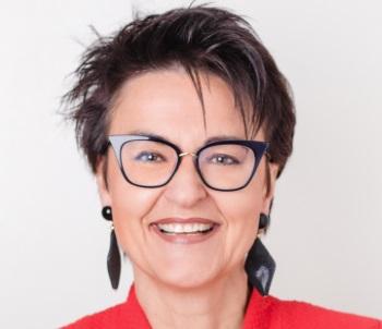 Ulrike Aichhorn MAS, MTD, CSP