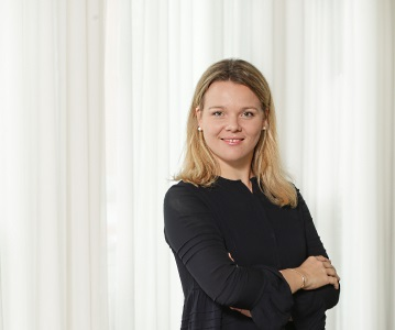 Eva Unterganschnigg, BA