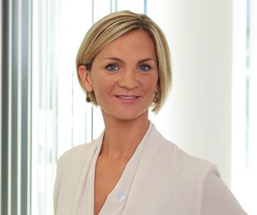 Elfriede Mörtl, MSc