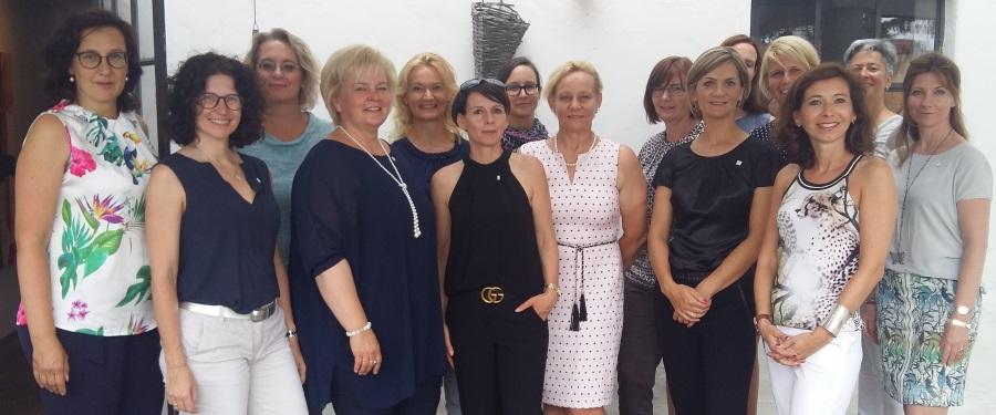 Mitgliedertreffen in Eisenstadt
