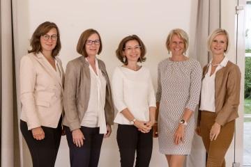 """Die Vorstandsklausur der ARGE WOHNEN Niederösterreich stand unter dem Motto """"Positionierung"""". NETZWERT beteiligte sich an den spannenden Diskussionen zur Entwicklung der neuen Linie."""